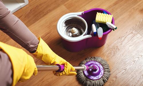 Běžná pomoc v domácnosti